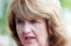 Joan Burton defends new death certs after 'hidden suicide' claims