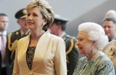State visits to cost Ireland 'around €20m' - Taoiseach