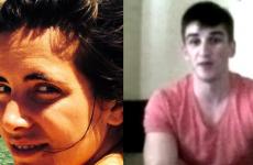 Irish lad and Canadian girl who met on flight kissed last night!