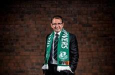 'Budgets don't win football matches' - Pat Fenlon on Shamrock Rovers job