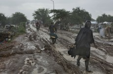 Ireland donates €1.5 million to South Sudan famine prevention fund