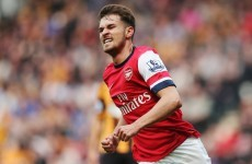 Aaron Ramsey expecting six-team title race