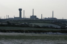 Concerns raised about Irish nuclear risk