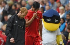 Liverpool's new German signing Can't wait for Champions League football at Anfield