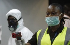 Nigeria's largest city is struggling to find medical personnel to help fight Ebola