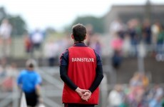 Anthony Rainbow steps down as Carlow boss after two years in charge