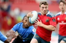 O'Mahony's Munster impress to advance to Limerick World Club 7s quarters