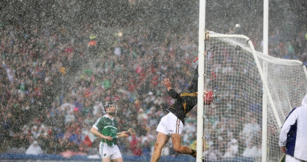 Your 'Is This Hurling In August?' Picture of the Day