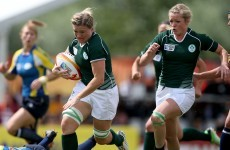 Analysis: Ireland show depth to seal first-ever World Cup semi-final