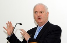 5 ways John Bruton has probably annoyed the government over the last few years
