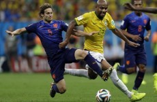 Daley Blind admits he could leave Ajax as Manchester United rumours grow