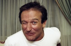 10 of the greatest Robin Williams quotes to live by