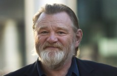 Brendan Gleeson reveals that he was molested by a Christian Brother as a child