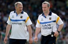 'We hadn't planned for Plan B' - Tipp selector on losing to Limerick and comparisons with 2010