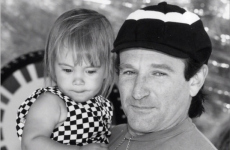 """I feel stripped bare"": Robin Williams' children pay tribute to their late father"