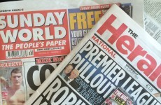 Voluntary redundancies at Sunday World and Herald under staff merger