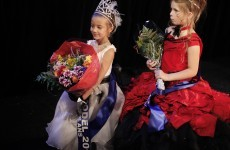 It's 'great news' that child beauty pageants have been axed - Senator