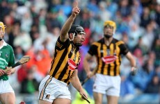 Who are the Hurler of the Year contenders?