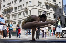 What's bikram yoga and should I give it a go?