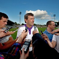 No excuses for Cork after 5-week lay-off says Barry-Murphy