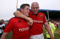 Munster always a draw but O'Gara feels there is still much to pick up in Paris