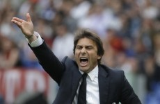 Conte appointed Italy boss with €4million contract taking him up to Euro 2016