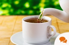 Opinion: Volunteering isn't hard, you can just sit and have tea with someone