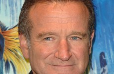 Robin Williams' relationship with golf and Oisín McConville on goalkeeping; the week's best sportswriting