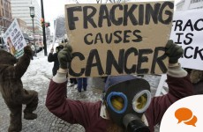 Column: Never heard of 'fracking'? You will soon