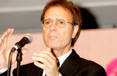 Police say they didn't tip off the media before searching Cliff Richard's house