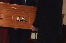 Woman comes 'back to life' at her own funeral - then dies of shock