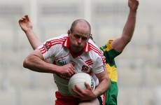 Former Allstar full-back Kevin McCloy wakes up in hospital and asks: 'Who won?'
