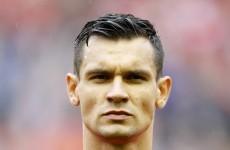 Dejan Lovren 'had better offers' than Liverpool