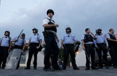 State of emergency and curfew imposed in Ferguson to quell violent protests