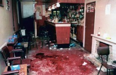Police 'failed victims' families' while investigating Loughinisland massacre