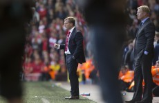 'Nobody expects us to get into the top four' — Brendan Rodgers aiming to prove doubters wrong