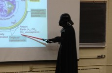 17 of the coolest lecturers you'll wish you had in college