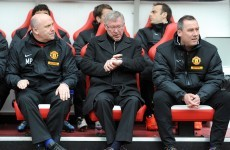 No quick fix for United's problems, says ex-coach Meulensteen