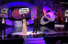 Night one of Rose of Tralee 2014: As it happened
