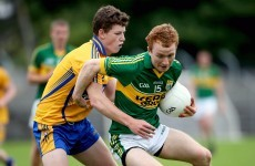Kerry unchanged for All-Ireland Junior Football Championship final