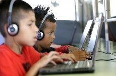 Children are the future, and they could also be Google's next target market