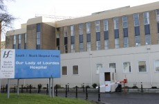 Nurses to protest at Drogheda Hospital today