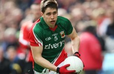 'I can't be compared with Tomás Ó Sé until I do what he's done' - Lee Keegan