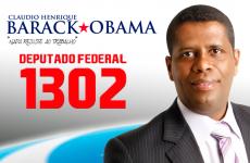'Barack Obama' is running for office in Brazil
