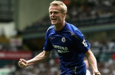 Duff predicts Chelsea success, 'worried' for Fulham