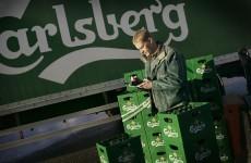 Carlsberg is the latest casualty of Eastern European turmoil
