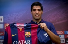 Barcelona unable to sign players until January 2016 as FIFA upholds transfer ban