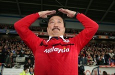 Vincent Tan file sparks FA probe into alleged 'racist, sexist and homophobic' Mackay texts