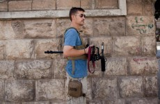 ISIS militants holding James Foley captive asked for a ransom of $100m