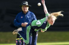 Johnston: Cricket's Girls in Green deserve every bit of success